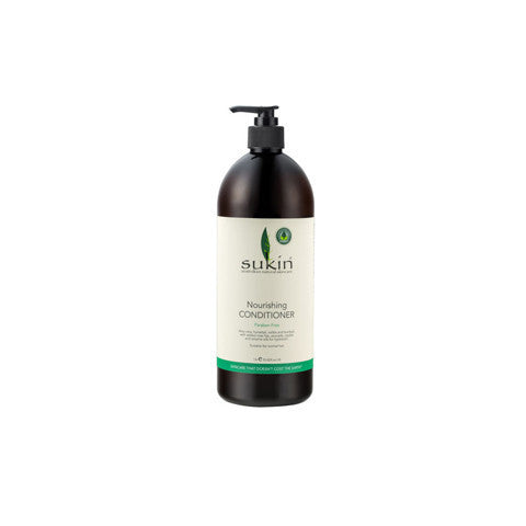 Sukin Conditioner Nourishing 1L