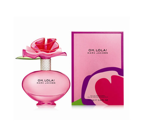 Marc Jacobs Oh Lola! EDP 100ml - Ureeka Pharmacy