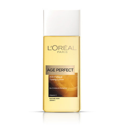 Loreal Age Perfect Toner 200ml