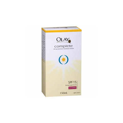 Olay Complete Lotion Normal/Dry 150ml