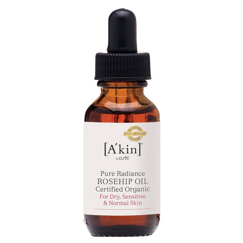 Akin Radiance Rosehip Oil 23ml