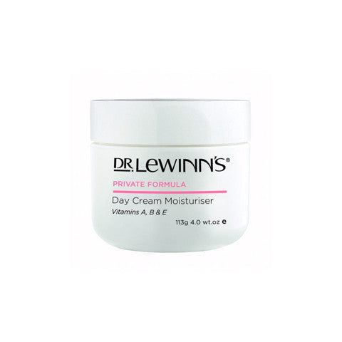 Dr Lewinns Day Cream Moist 113g