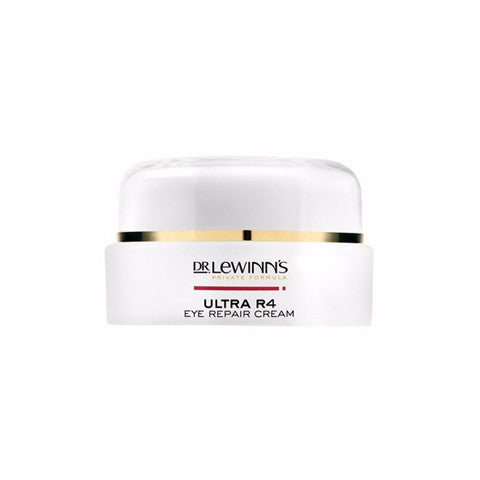 Dr Lewinns Ultra R4 Eye Repair Cream 15g