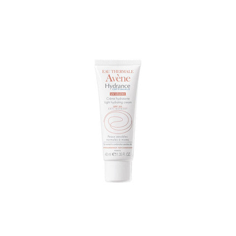 Avene Optimale Light Hydrating Cream 40ml