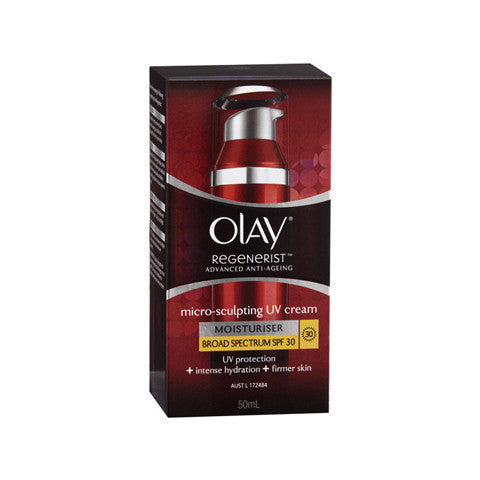 Olay Regenerist Sculpting Cream 50ml