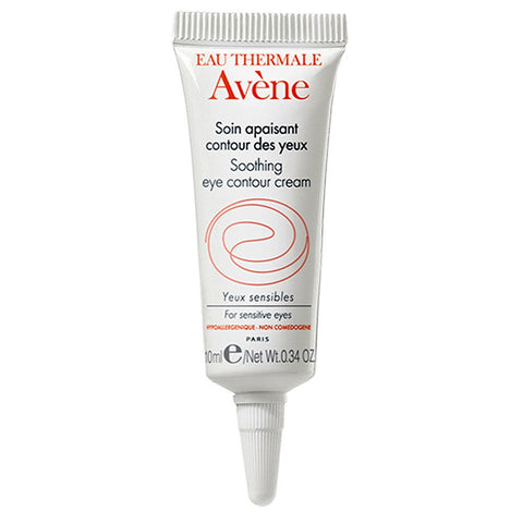 Avene Sooth Eye Contouring Cream 10ml