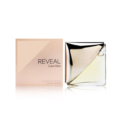 Calvin Klein Reveal Womens EDP 100ml
