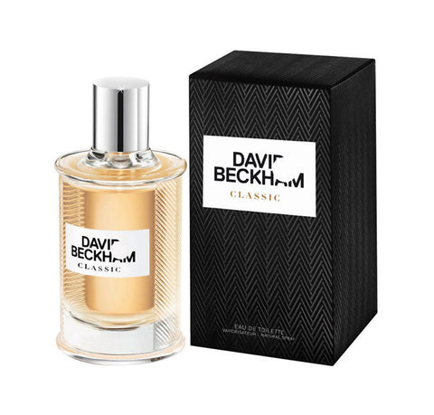 David Beckham Classic EDT 90ml