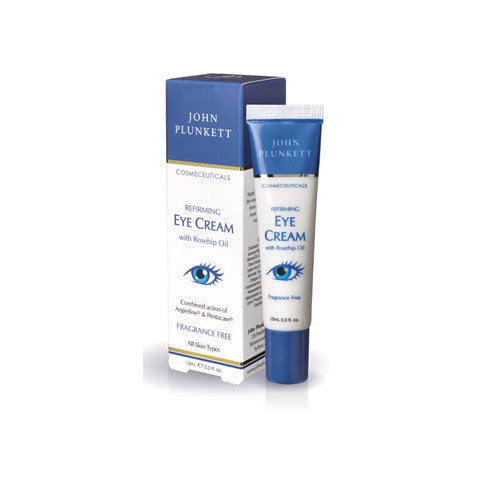 Plunkett Essentials Refirming Eye Cream 15ml
