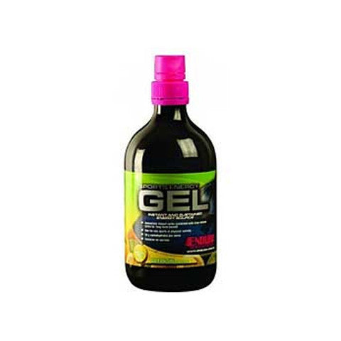 Endura Sports Energy Gel Citrus 500ml