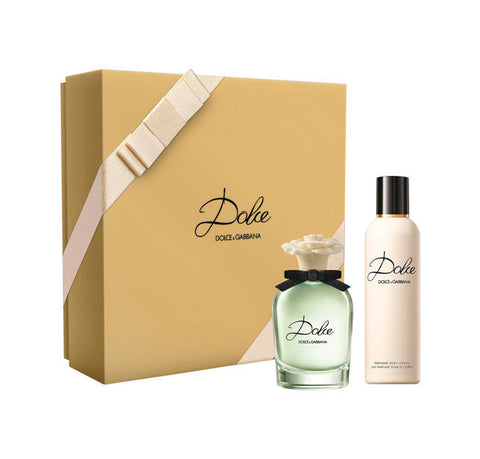 Dolce and Gabbana Dolce Gift Set 50ml Body Lotion 500ml