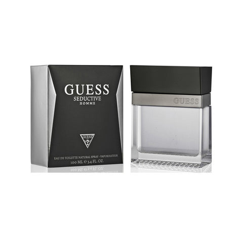 Guess Seductive For Him EDT 100ml