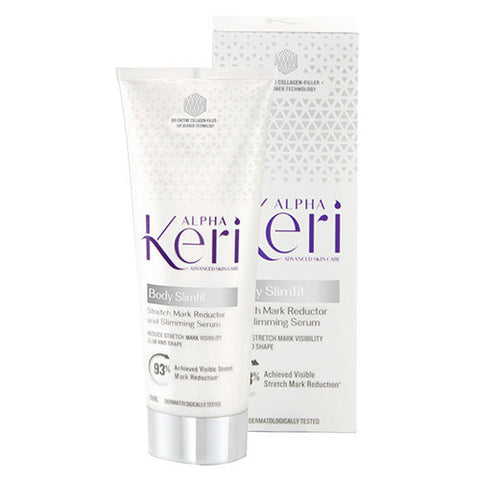 Alpha Keri Slimfit Stretch Mark Serum 200mL