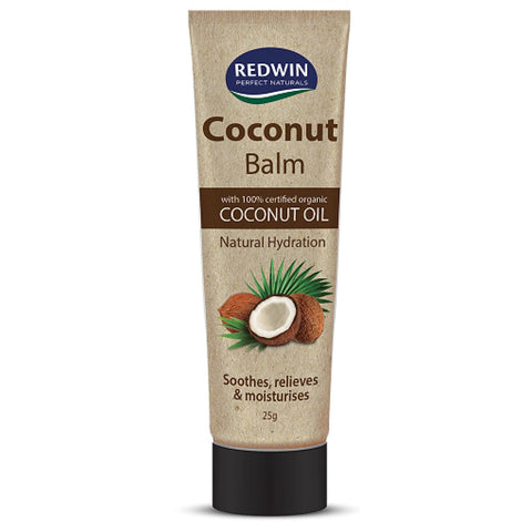 Redwin Coconut Oil Balm 25g
