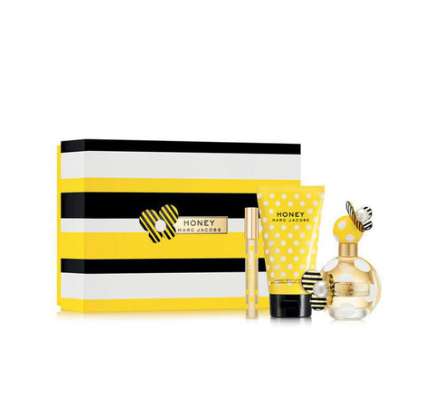 Marc Jacobs Honey Gift Set 50ml