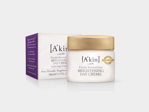 Akin Anti Aging Day Cream