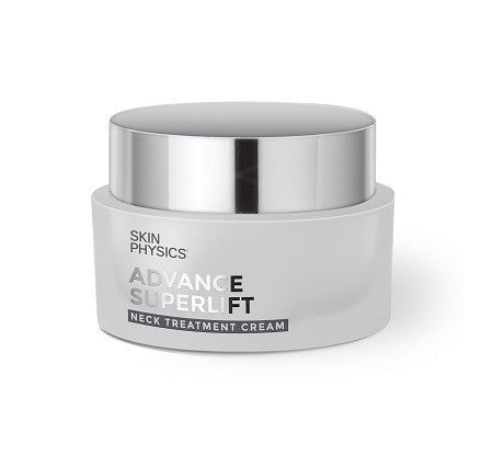 SKIN PHYSICS ADVANCE SUPERLIFT NECK LIFTING AND FIRMING CREAM 50ML - www.ooft.com.au