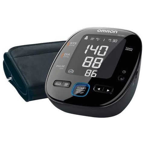 Omron HEM-7280T Blood Pressure Monitor Bluetooth