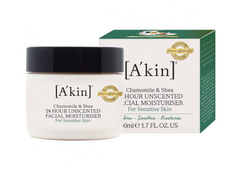 Akin 24hr Pure Moisture 50ml