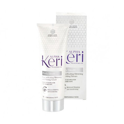 Alpha Keri Body Slim Fit Firming Serum 200ml