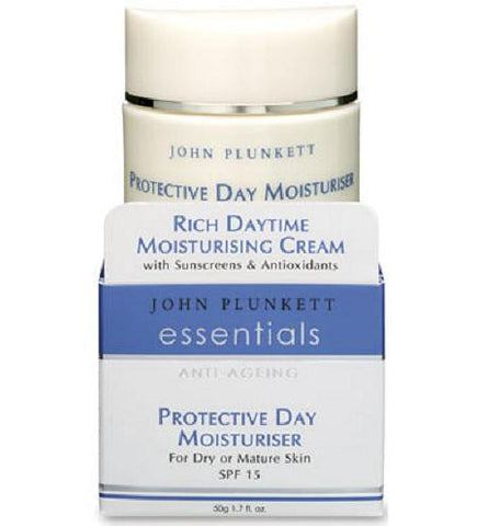 Plunkett Essentials Protect Day Moisturiser 50g