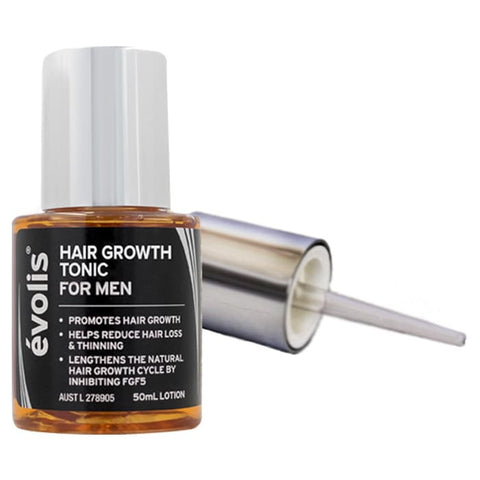évolis Hair Growth Tonic For Men 50ml