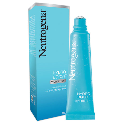 Neutrogena Hydro boost Eye R/on 15g