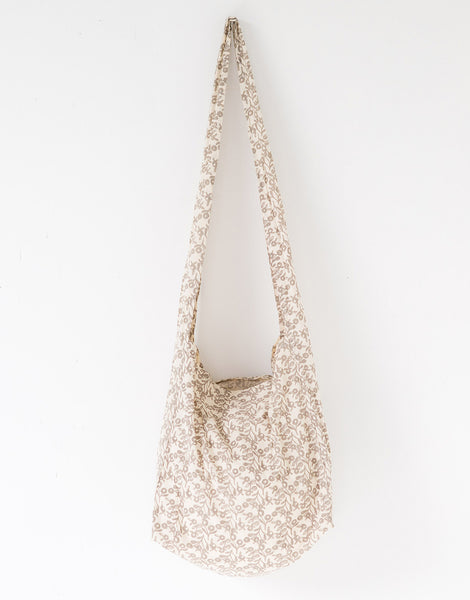 Eco Bag Lillypilly in Taupe