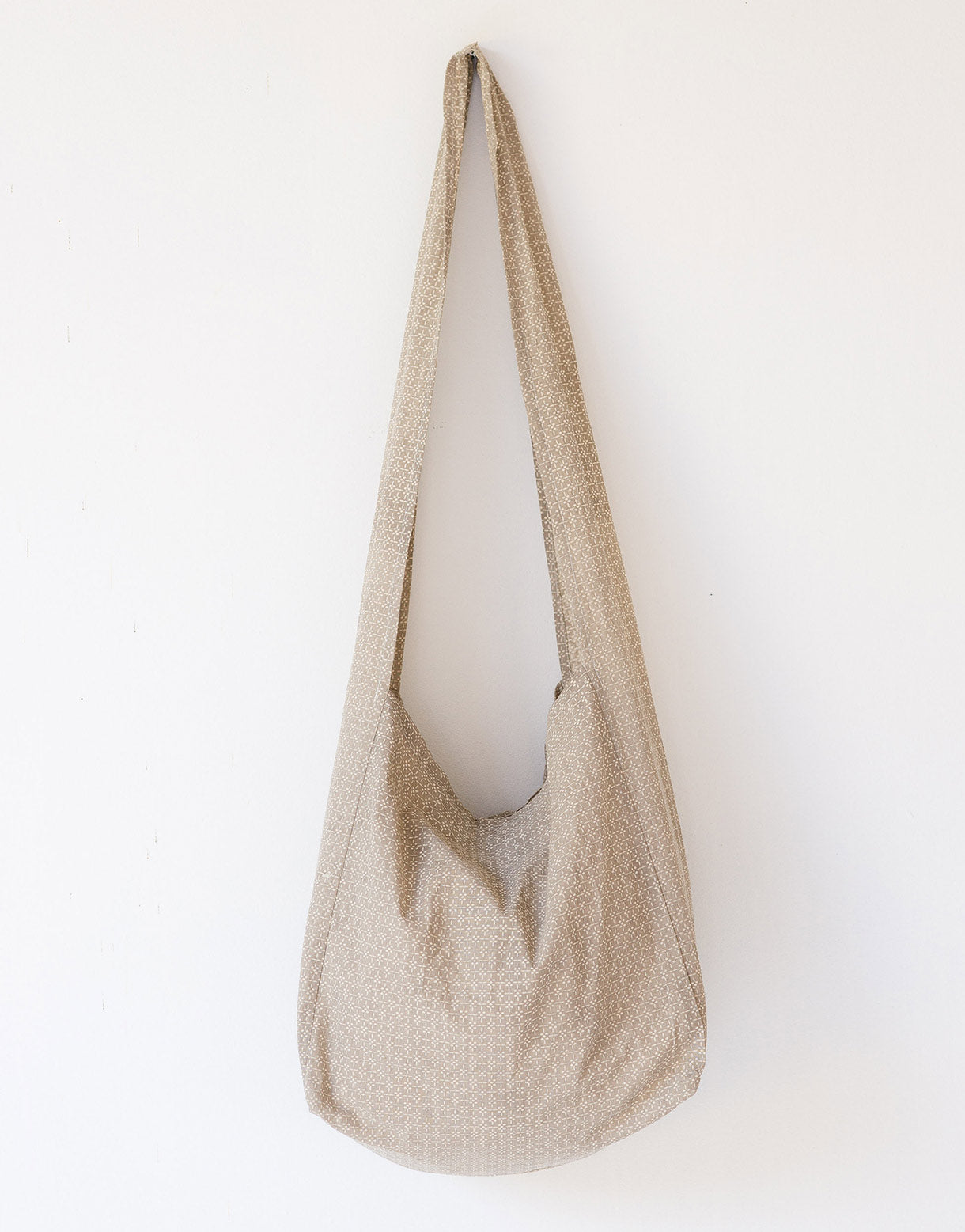 Eco Bag Myrtle in Taupe