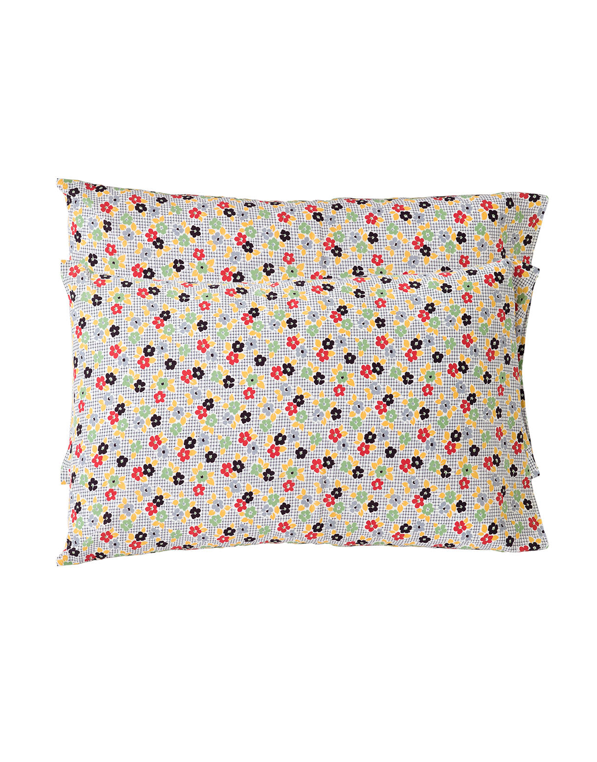 Pillowcase set in Daisy