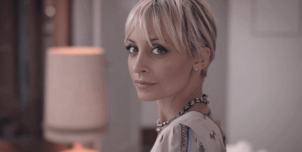 Farfetch - The Unfollowers - Nicole Richie