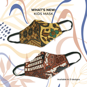 Kids's Masks