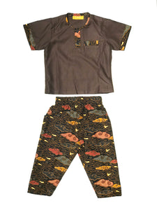 L Boys Kids Collection