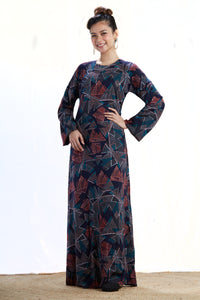 Ratih Dress in Red