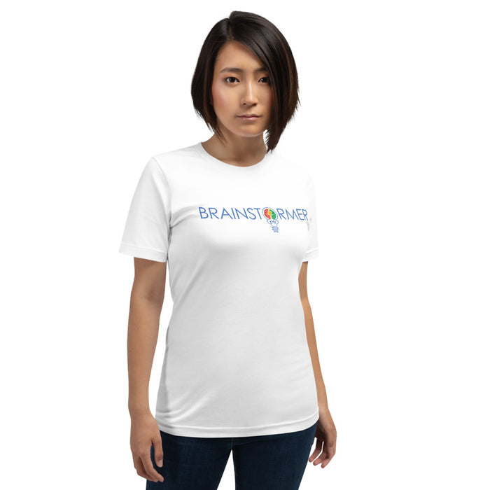 BrainStorm Game BRAINSTORMER Unisex T-Shirt