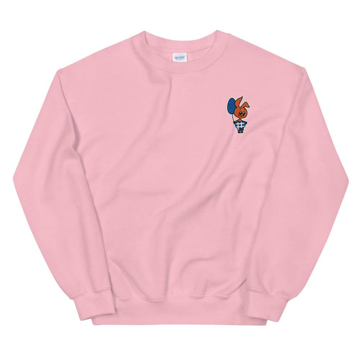 Sweatshirts - Piglet Embroidered Unisex Sweatshirt