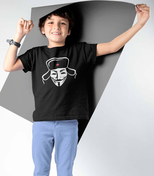 T-Shirts - Russian Hacker T-shirt (Toddler)