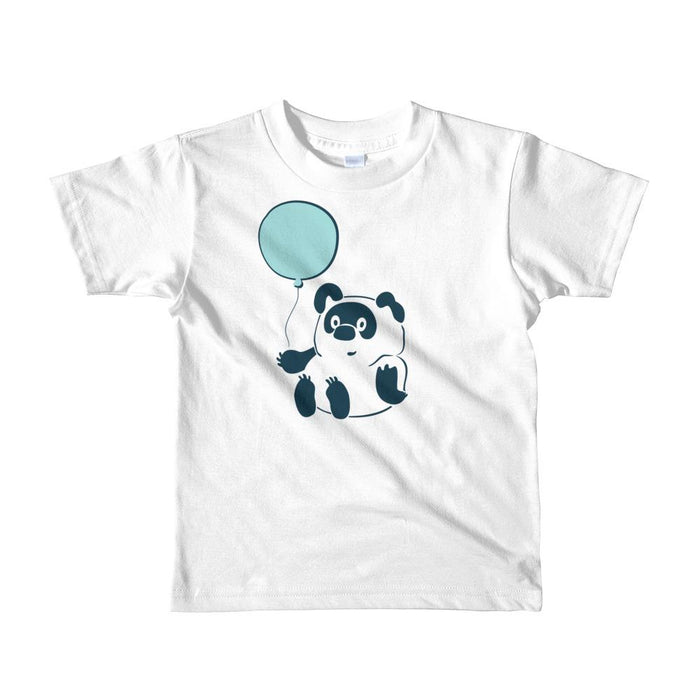 T-Shirts - Winnie Pooh Russian Style Toddler T-shirt