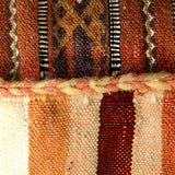 Long vintage Kilim Cushion