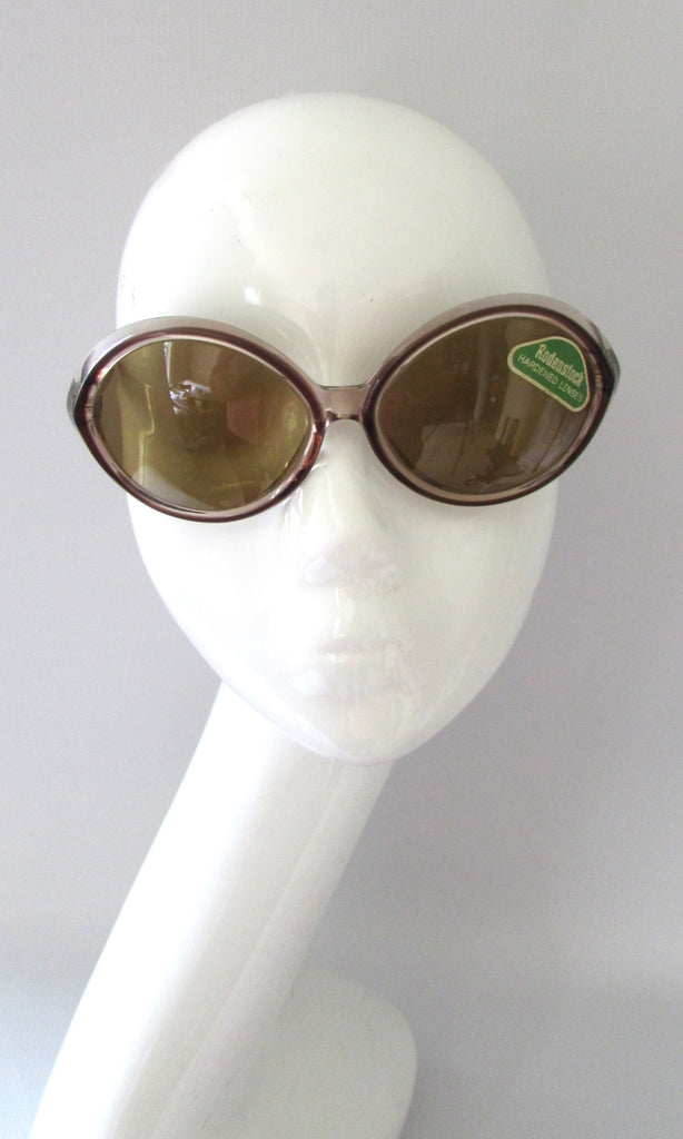 RODENSTOCK 70s Dead Stock Oversized Sunglasses