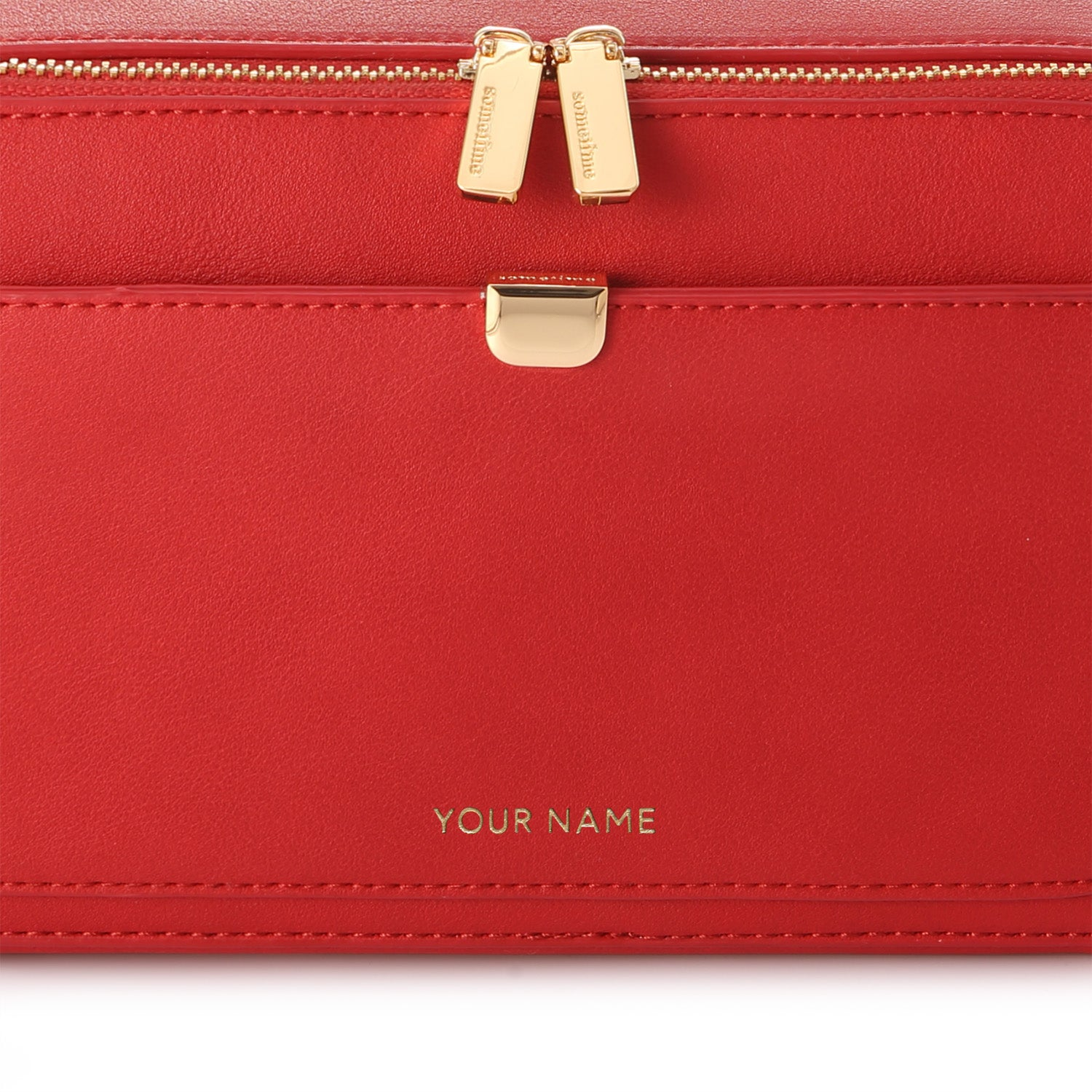LOFARBAG MINI - RED