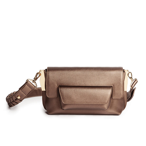Lofarbag 2 Signature - Bronze