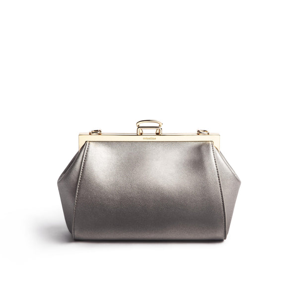Lofarclutch Signature - Metallic Gray