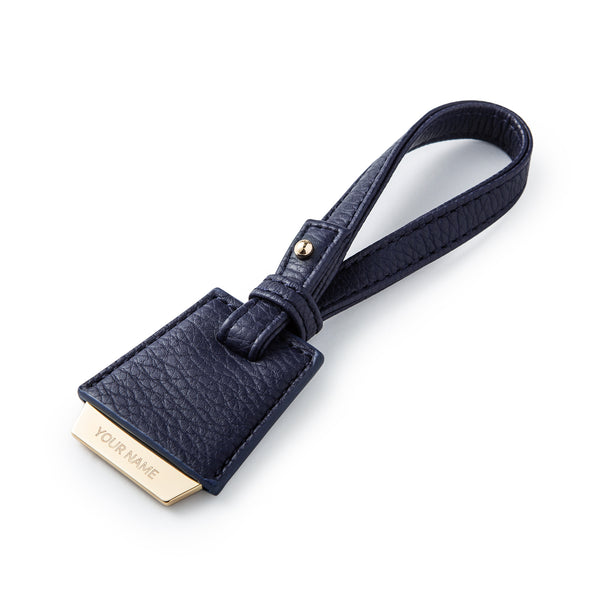 NIK BAG TAG - NAVY