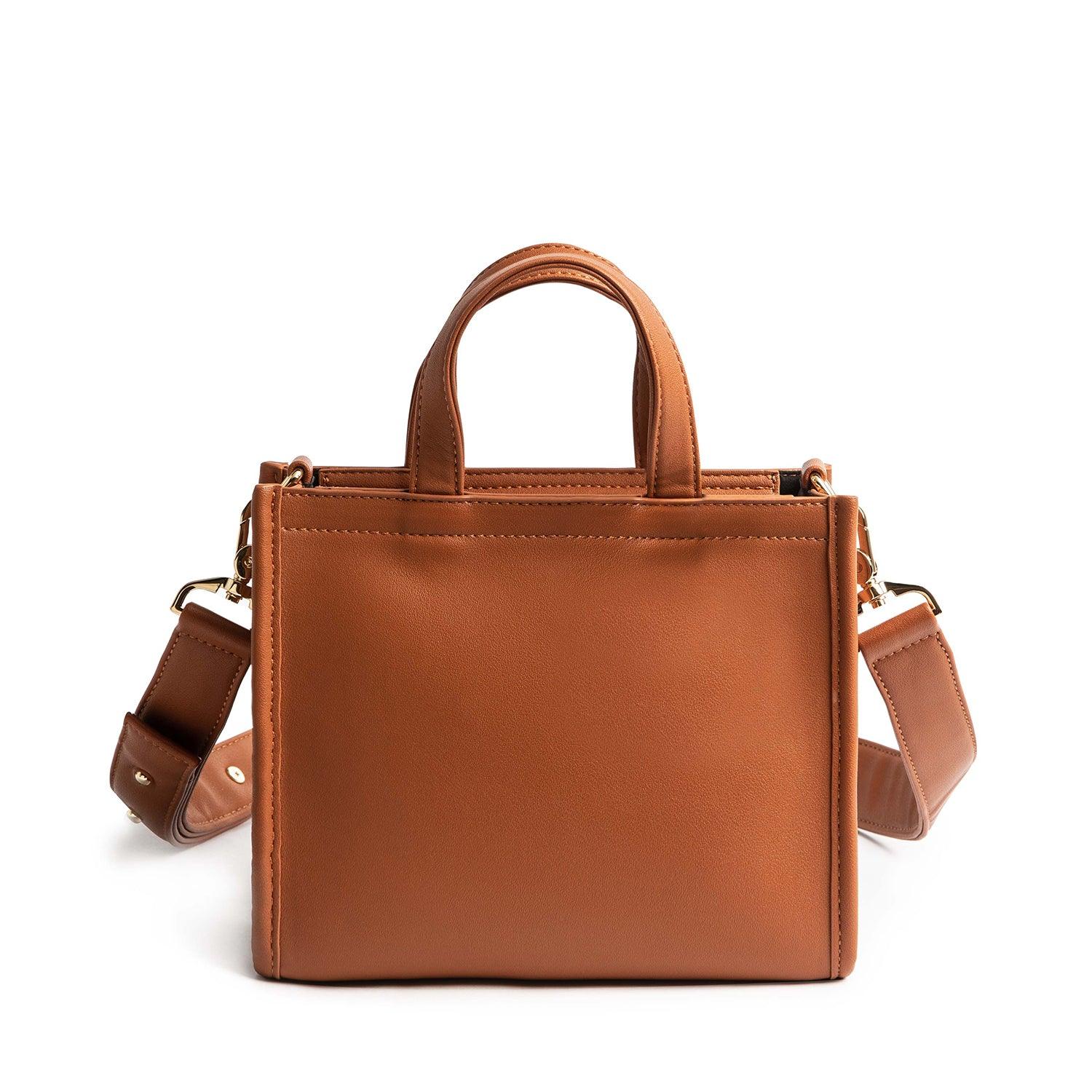 RR BAG - BROWN
