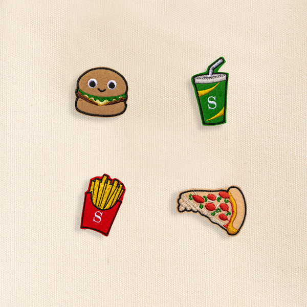 Food Patches