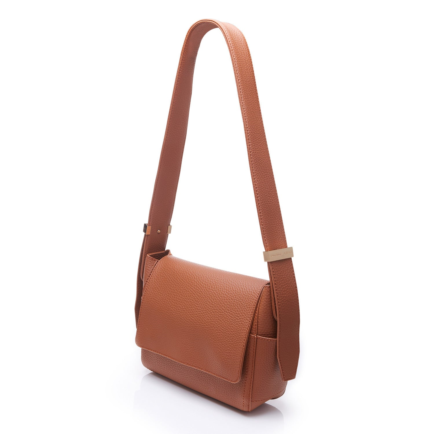 RIBAG MINI - BROWN