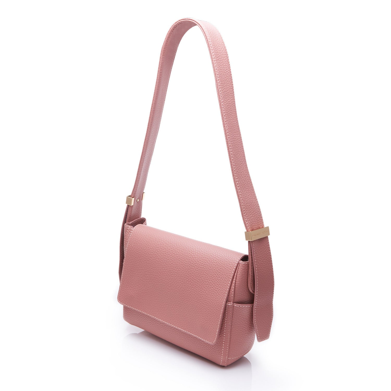 RIBAG MINI - DUSTY ROSE