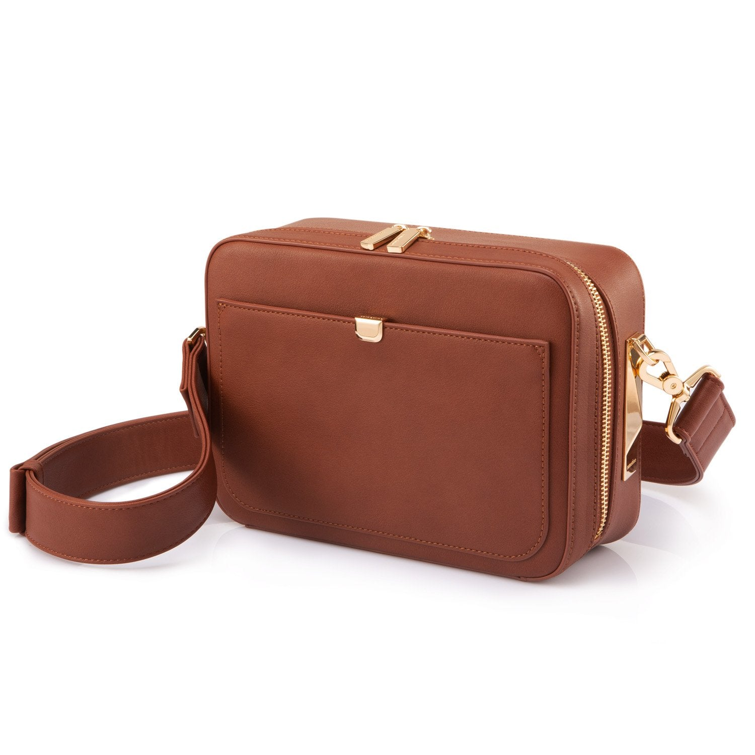 LOFARBAG - DARK BROWN