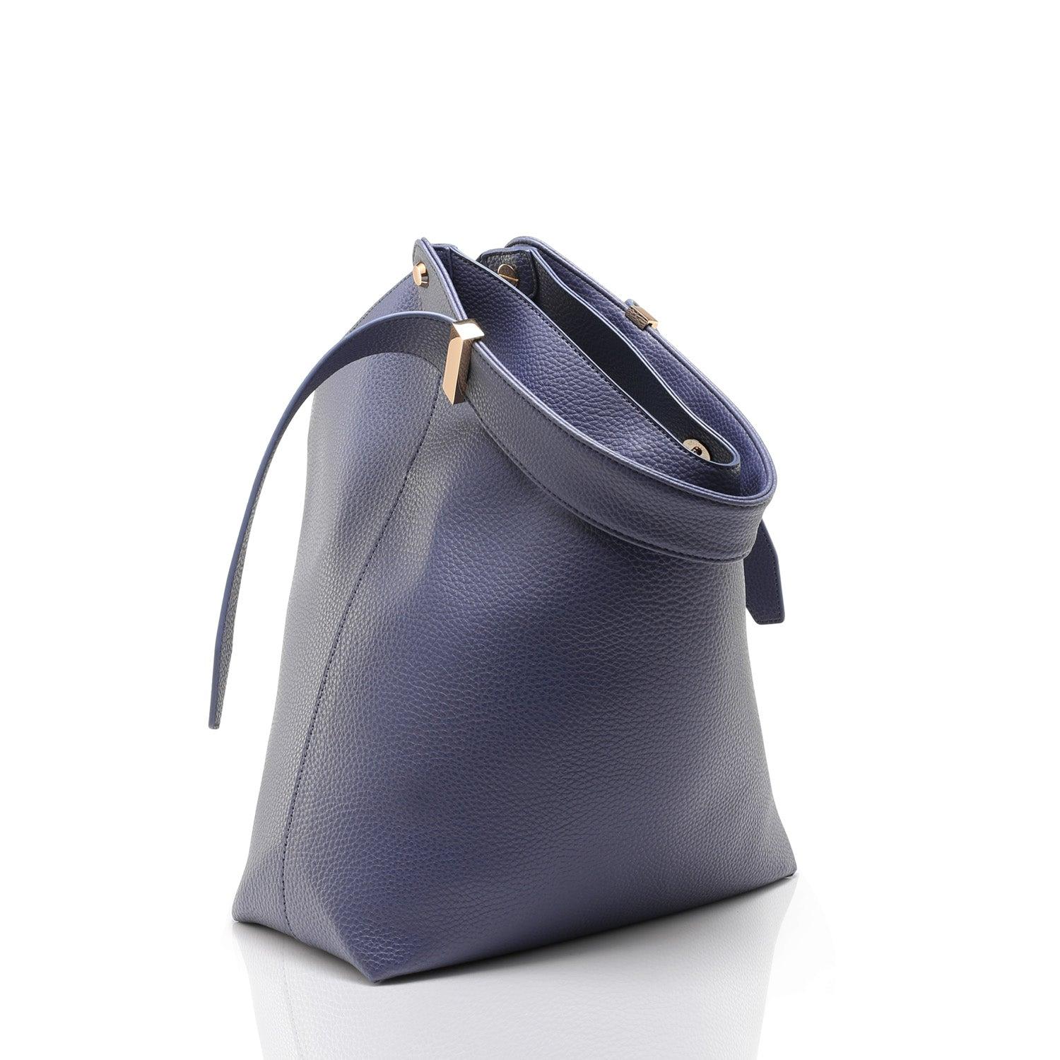 RIBAG HOBO - STORM BLUE